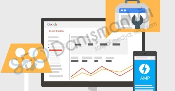 Google Search Console Ayarllarınızı Doğru Yapılandırdığınıza Emin Olun