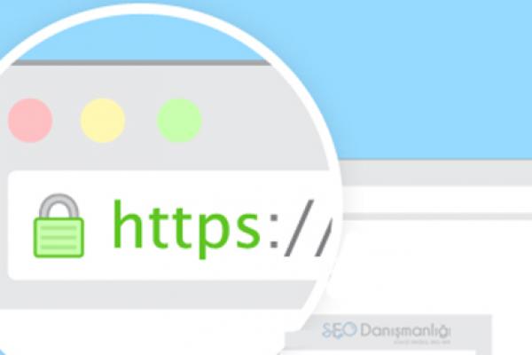 Peki HTTPS'ye Geçmenin SEO için Faydaları Nelerdir ?