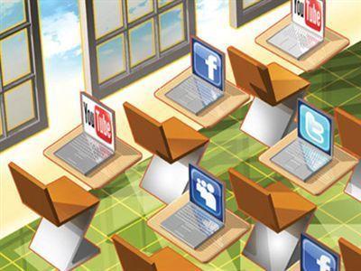 Sosyal Medya Ve Sosyal Medya Eğitimi