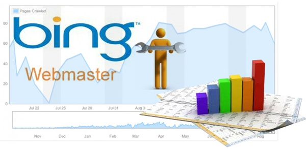 Bing Webmaster Aracı
