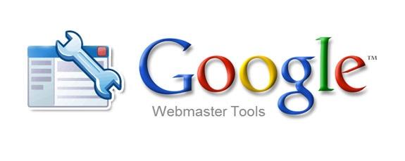 Google Webmaster tools Aracı