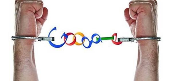 Google Cezalarına Dikkat Edin