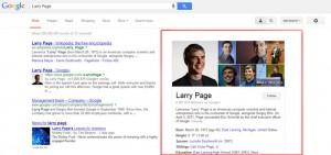 Google Arama Sonuçları - Hummingbird Algoritması